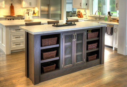 contact page kitchen design company
