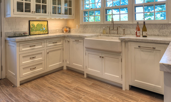 True custom kitchens