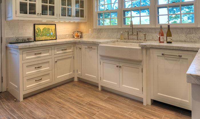 True custom kitchens