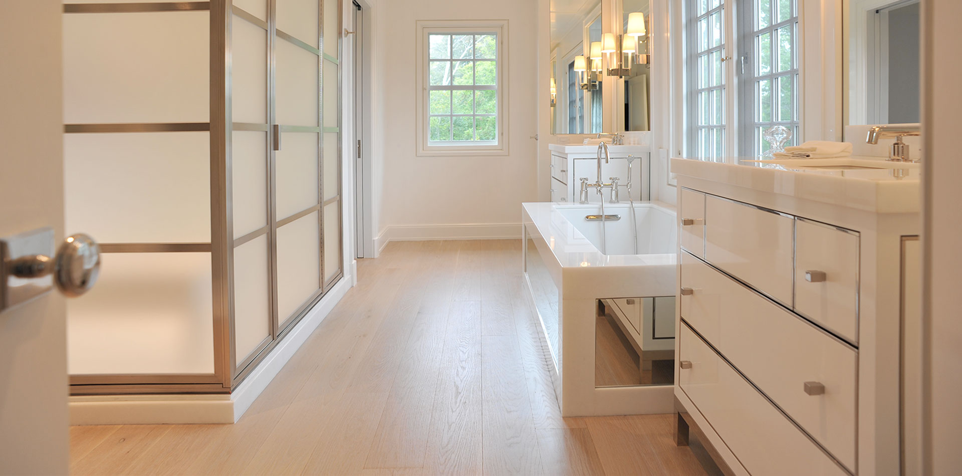 Custom Built Cabinetry From Our Hands To Your Home